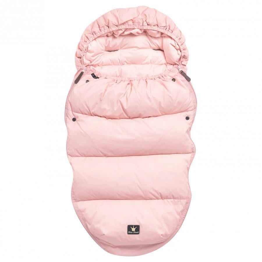 Elodie Details Dunåkpåse Powder Pink Lämpöpussi