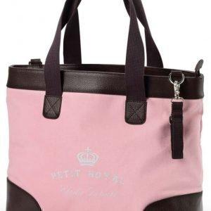 Elodie Details Hoitolaukku Petit Royal Pink