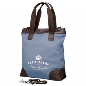 Elodie Details Hoitolaukku Petit Royal Sininen