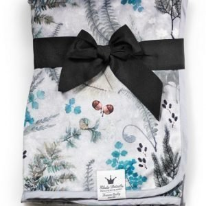 Elodie Details Huopa Pearl Velvet Forest Flora