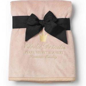 Elodie Details Huopa Pearl Velvet Powder Pink