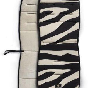 Elodie Details Istuinpehmuste CosyCushion Zebra Sunshine Black/White