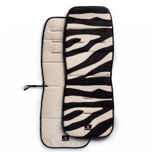 Elodie Details Istuinpehmuste Zebra Sunshine