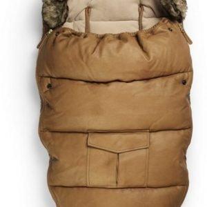 Elodie Details Lämpöpussi Chestnut Leather