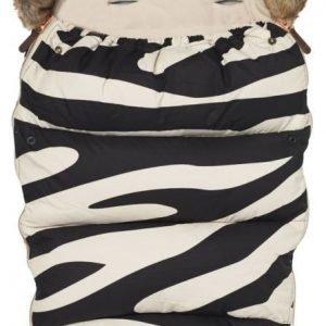Elodie Details Lämpöpussi Zebra Sunshine