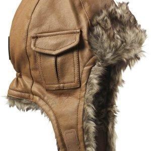 Elodie Details Lakki Chestnut Leather