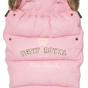 Elodie Details Makuupussi Petit Royal Pink