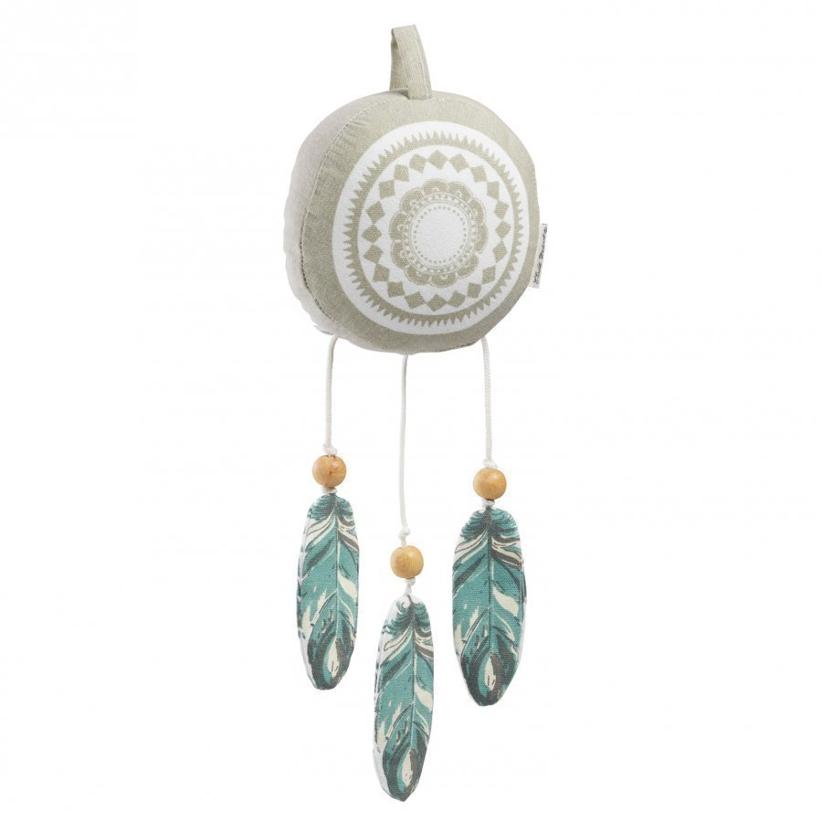 Elodie Details Music Toy Dream Catcher Small Musiikkilelu