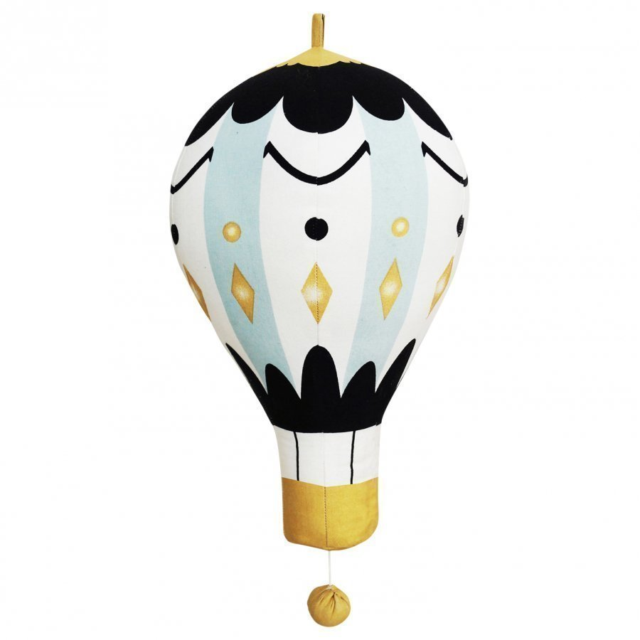 Elodie Details Musical Mobile Moon Balloon Small Mobile