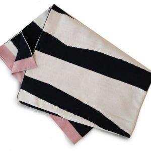 Elodie Details Neulehuopa Zebra Sunshine