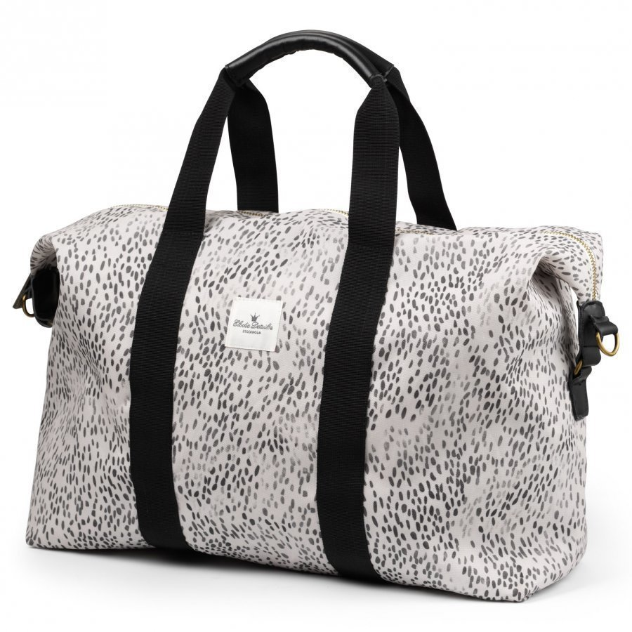 Elodie Details Nursing Bag Dots Of Fauna Hoitolaukku