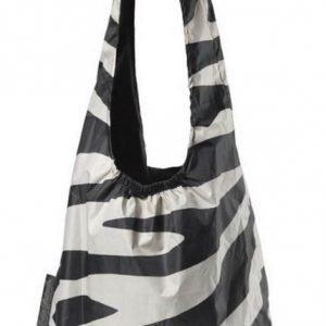 Elodie Details Ostoslaukku StrollerShopper Zebra Sunshine Black/White