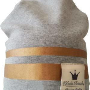 Elodie Details Pipo Gilded Grey
