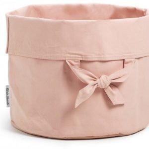 Elodie Details Säilytyskori StoreMyStuff Powder Pink