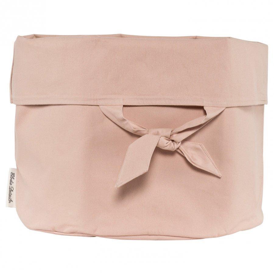 Elodie Details Storemystuff Powder Pink Säilytyslaatikko