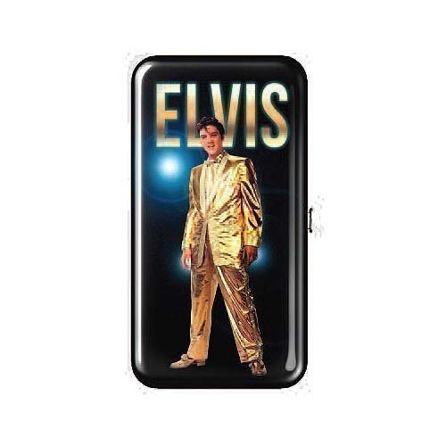Elvis Security kukkaro