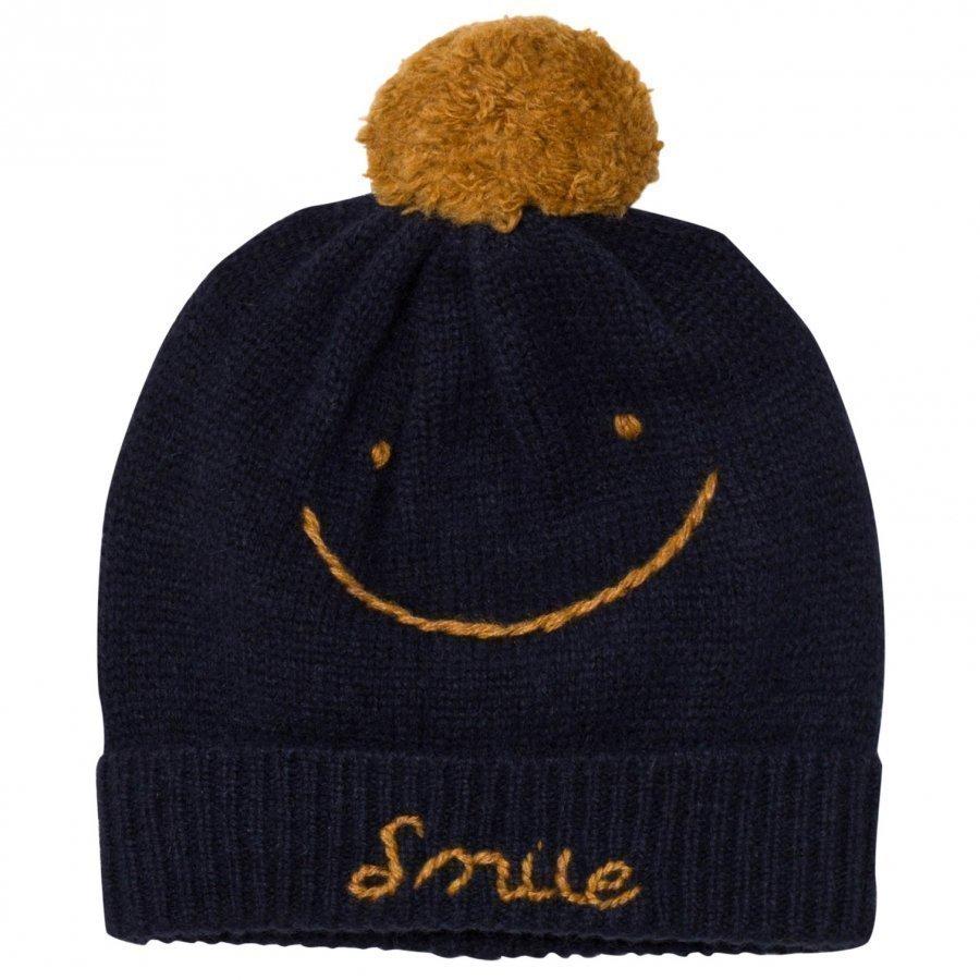 Emile Et Ida Hat Smile Marine Pipo