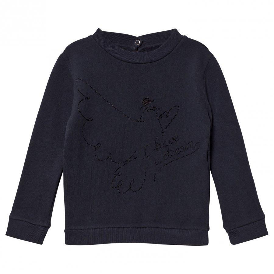 Emile Et Ida I Have A Dream Sweater Orage Oloasun Paita