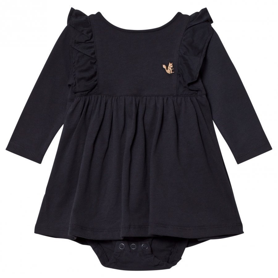 Emile Et Ida Orage Baby Body Dress Juhlamekko