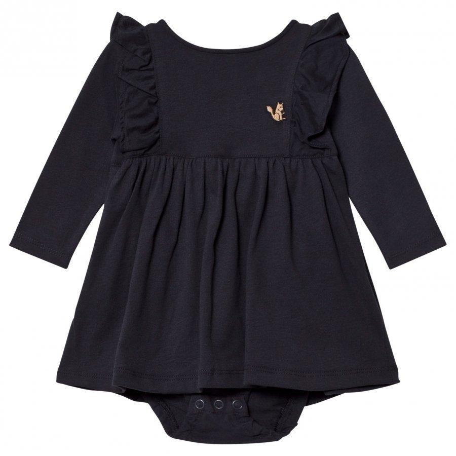 Emile Et Ida Orage Baby Body Dress Juhlamekko