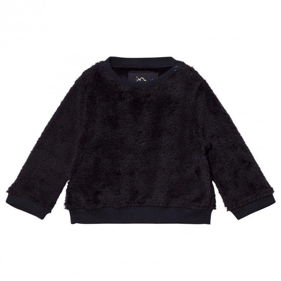 Emile Et Ida Orage Fuzzy Sweater Oloasun Paita