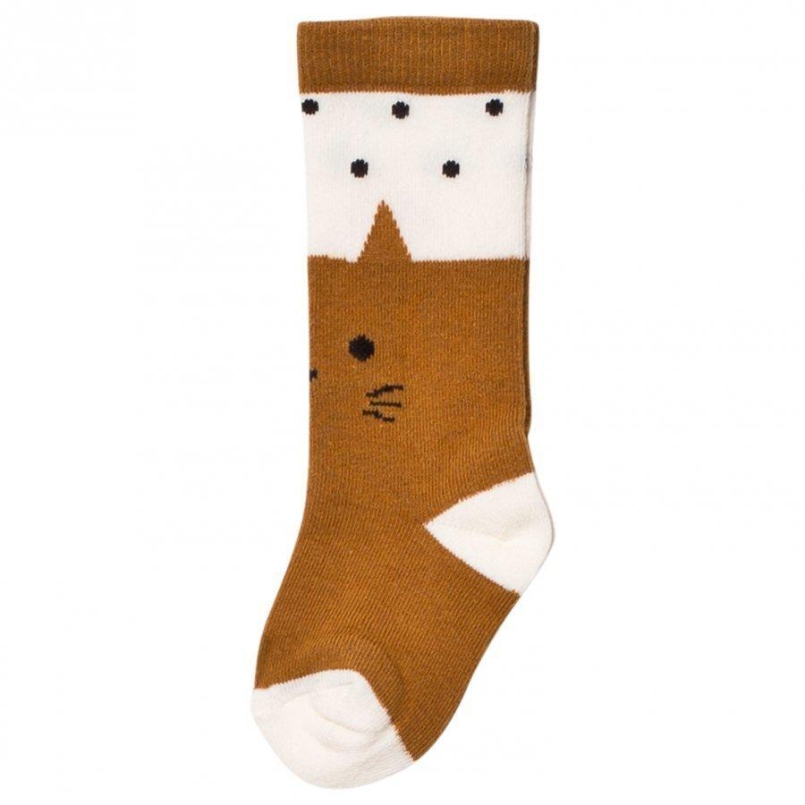 Emile Et Ida Socks Cat Gato Sukat