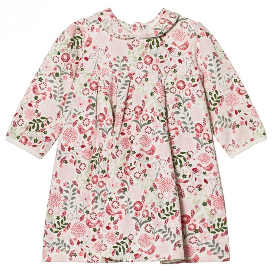 Emile Et Rose Lavinia Floral Dress Set Mekko
