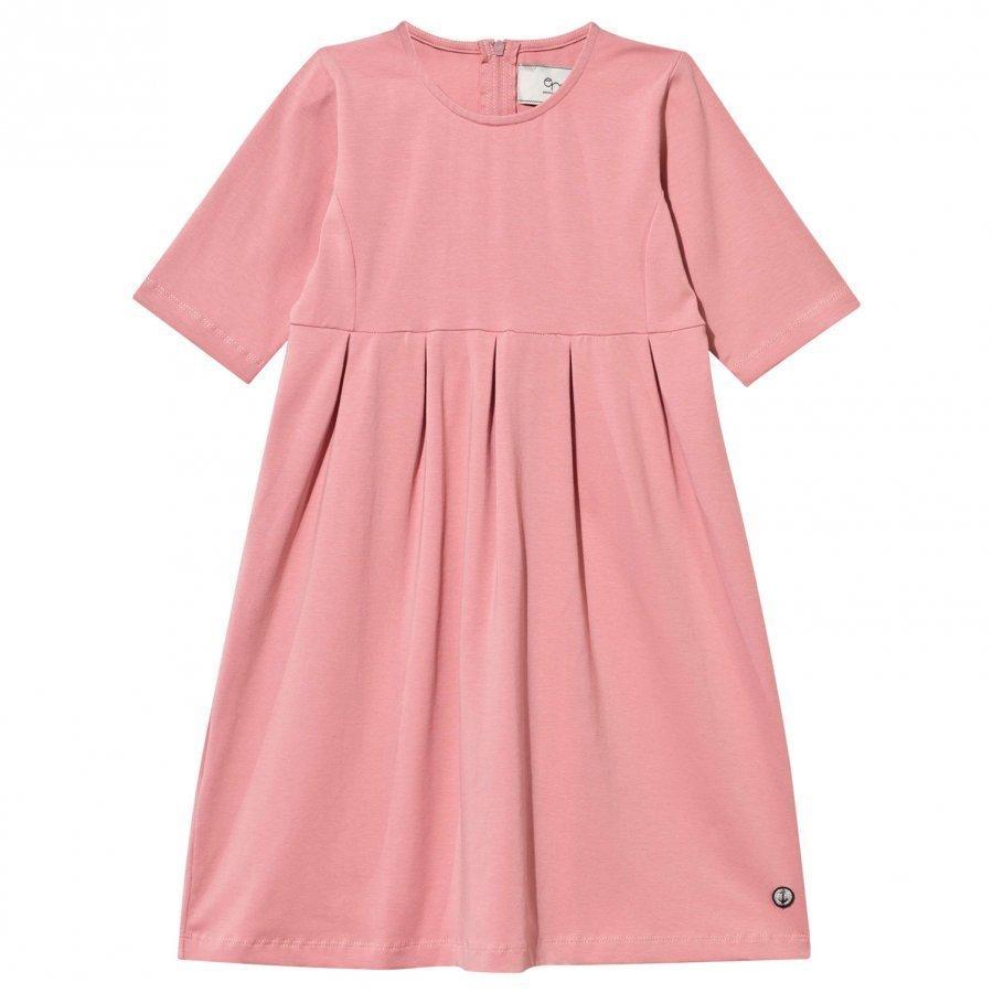 Emma Och Malena Pira Dress Old Pink Mekko