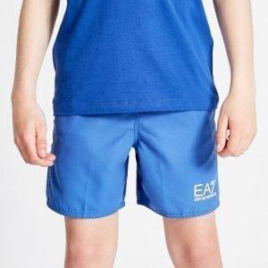 Emporio Armani Ea7 Core Swim Shorts Sininen