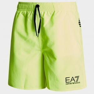 Emporio Armani Ea7 Core Swim Shorts Vihreä