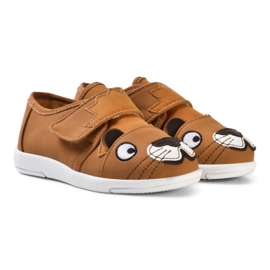 Emu Australia Little Creatures Lion Sneakers Lenkkarit