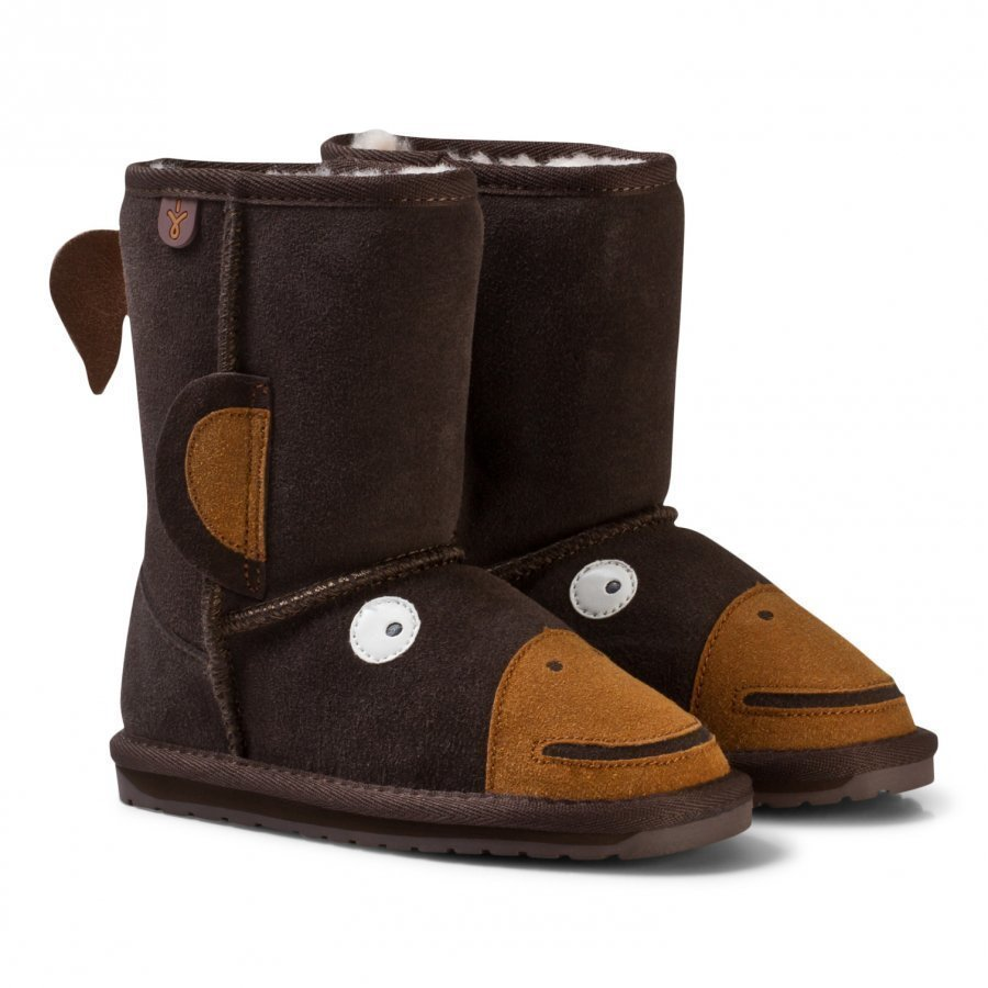 Emu Australia Little Creatures Monkey Boots Nilkkurit