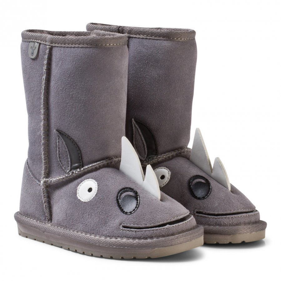 Emu Australia Little Creatures Rhino Boots Nilkkurit