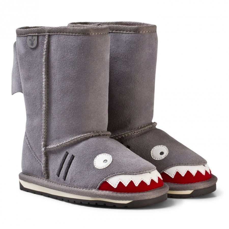Emu Australia Little Creatures Shark Boots Nilkkurit