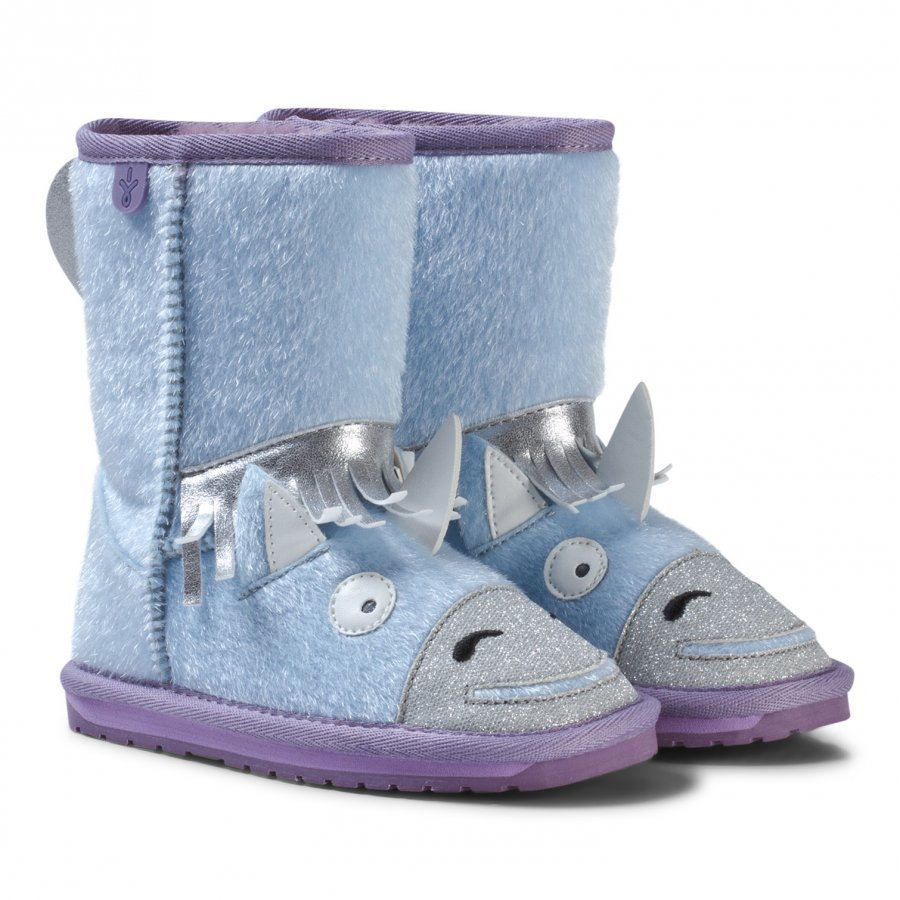 Emu Australia Little Creatures Unicorn Boots Nilkkurit