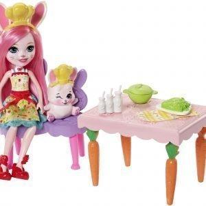 Enchantimals Leikkisetti Bree Bunny