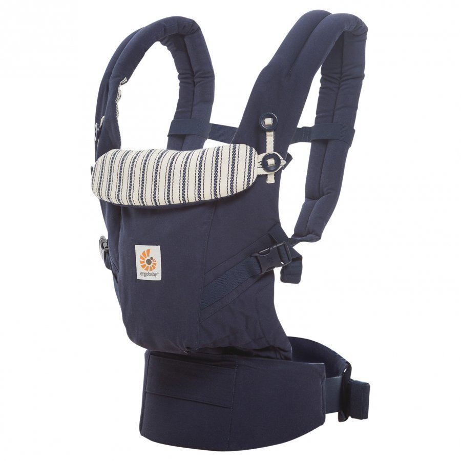 Ergobaby Adapt Baby Carrier Blue Kantoreppu