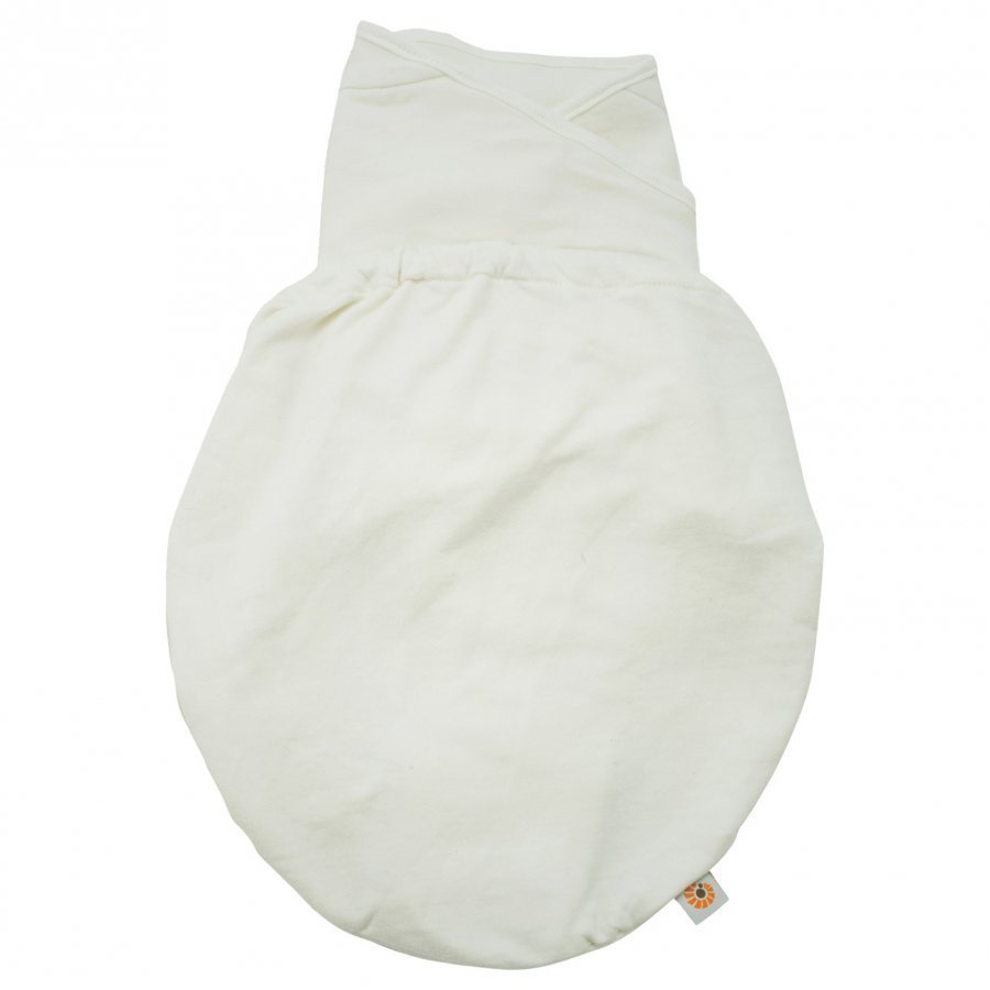 Ergobaby Original Swaddler Off White Yöpuku