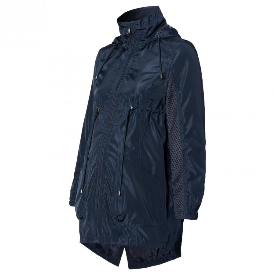 Esprit Maternity Summer Jacket Night Blue Hupputakki Äidille