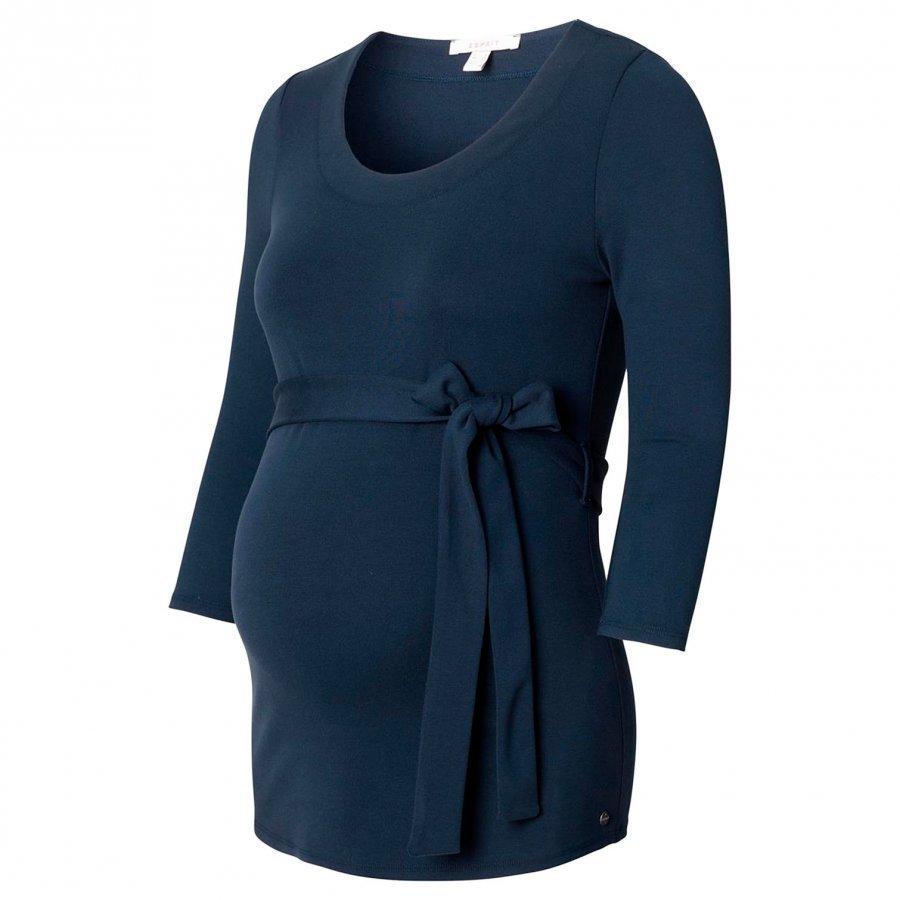Esprit Maternity T-Shirt Night Blue T-Paita Äidille