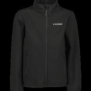 Everest Lt Softshell Jacket Takki
