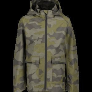 Everest Rain Function Jacket Sadetakki