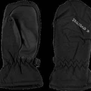 Everest Softshell Mitten Rukkaset