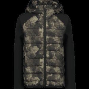 Everest Str Liner Jacket Takki