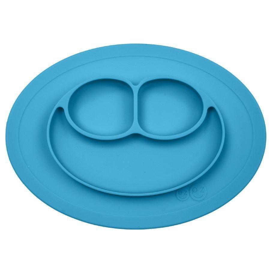 Ezpz Mini Mat Ruokailualusta Sininen