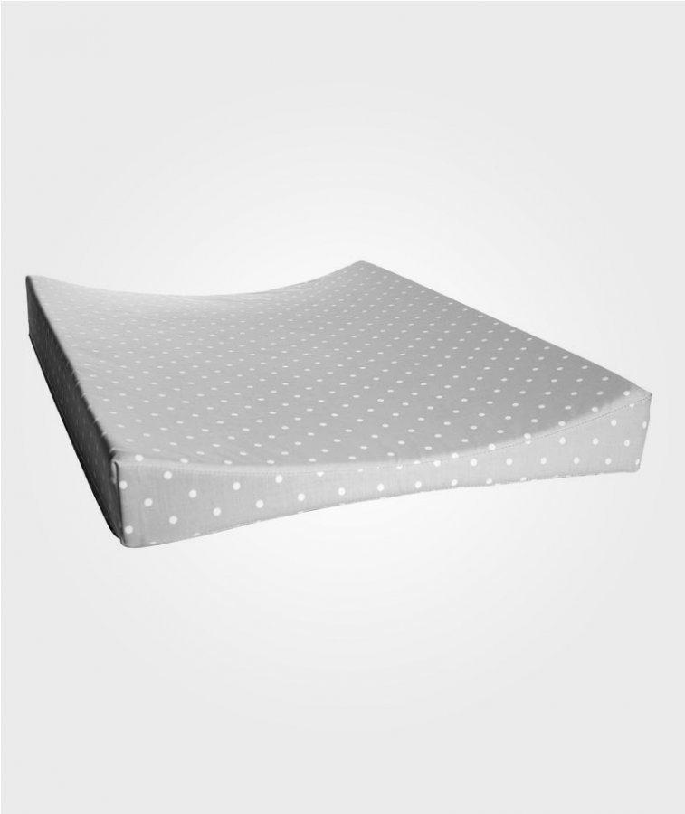 Färg   Form Changing Pad Dots Grey Hoitoalusta - Lastentarvikekauppa.fi fb060ebf44