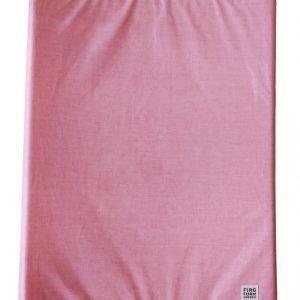 Färg & Form Hoitoalusta Vaaleanpunainen