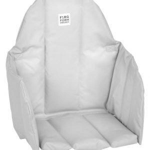 Färg & Form Istuinpehmuste syöttötuoliin Harmaa