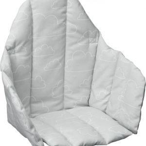 Färg & Form Moln Syöttötuolin istuinpehmuste Luonnonvärinen
