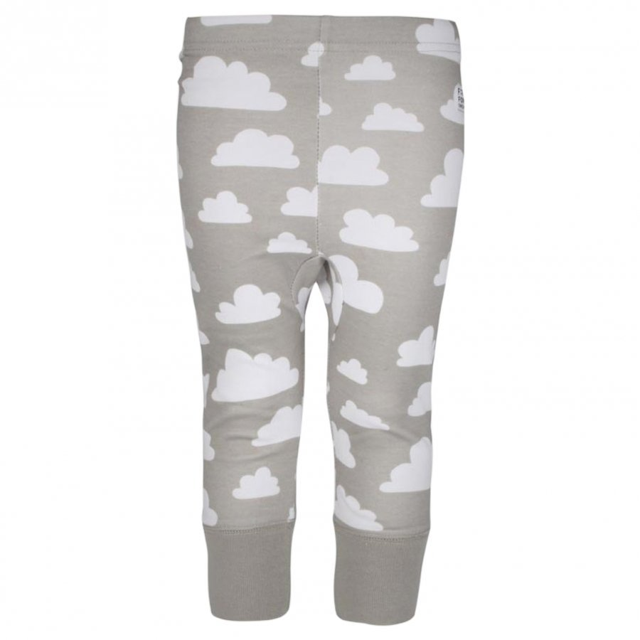 Färg & Form Pant Clouds Blue Legginsit